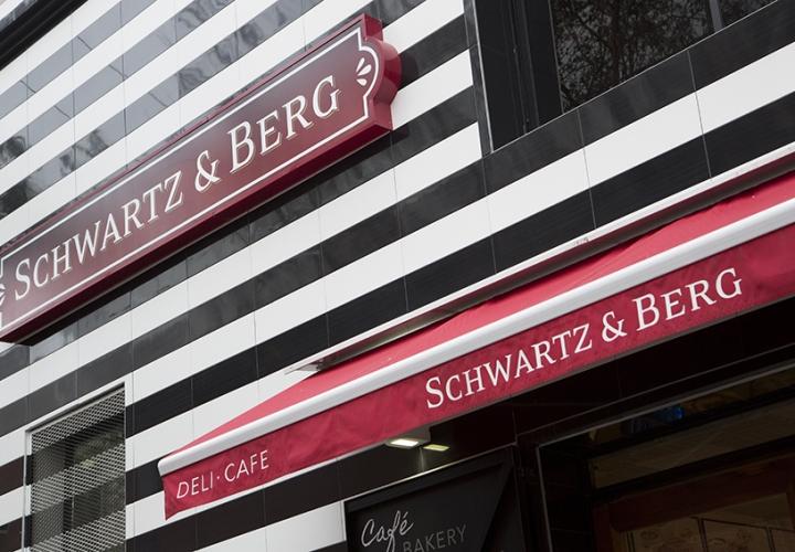 Schwartz & Berg Deli
