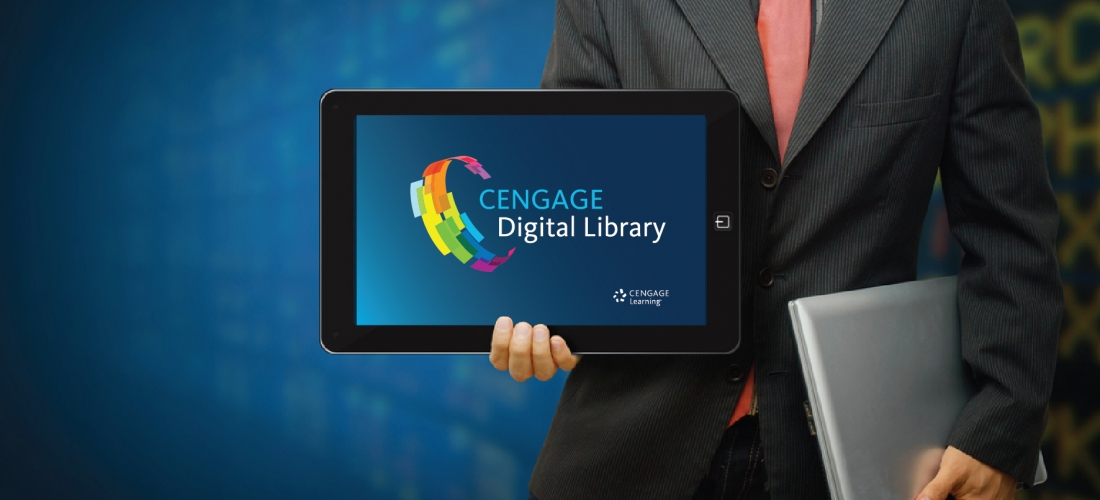 Cengage Digital Library